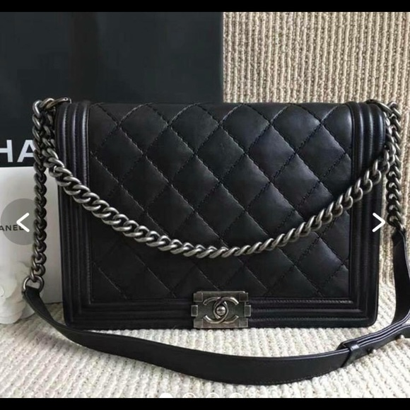 901d71330454 CHANEL Bags | Preloved Authentic Leboy | Poshmark